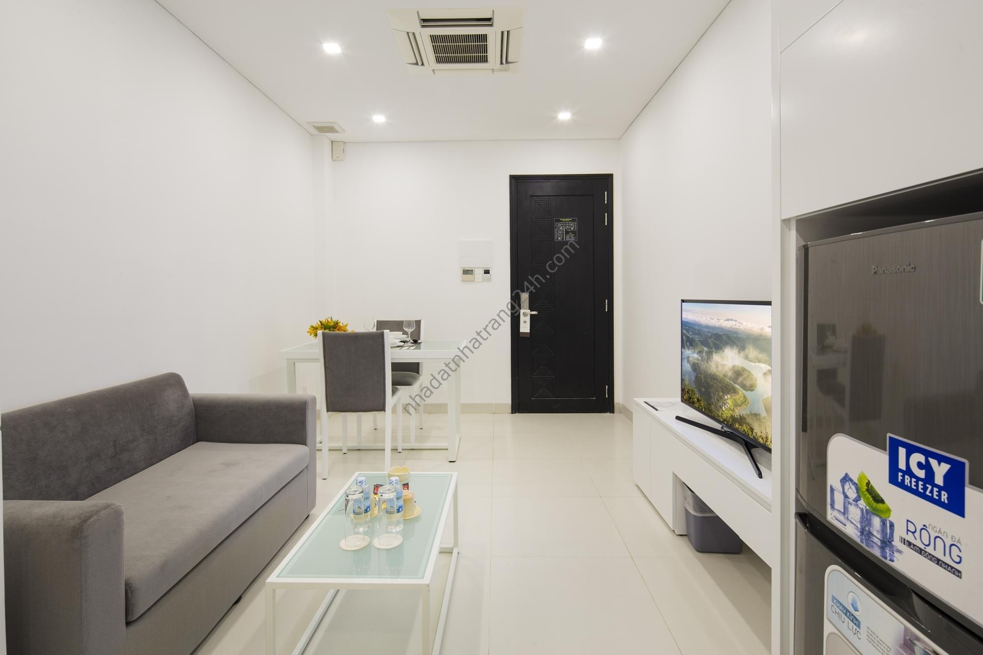 Căn hộ UMA – Grand Suite