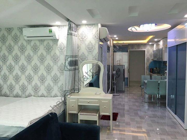 Cho thuê căn hộ du lịch Mường Thanh- 60 Trần Phú – Nha Trang