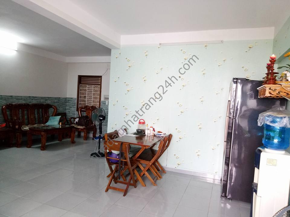 Bán căn hộ Vĩnh Điềm Trung CT6, Tầng 4, 3 phòng ngủ
