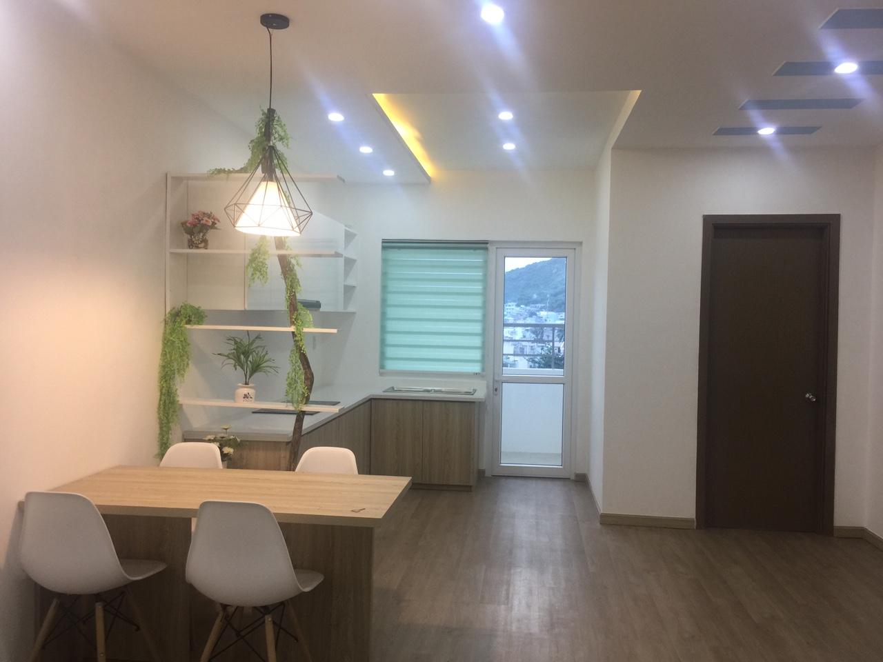 Cho thuê căn hộ Mường Thanh Viễn Triều