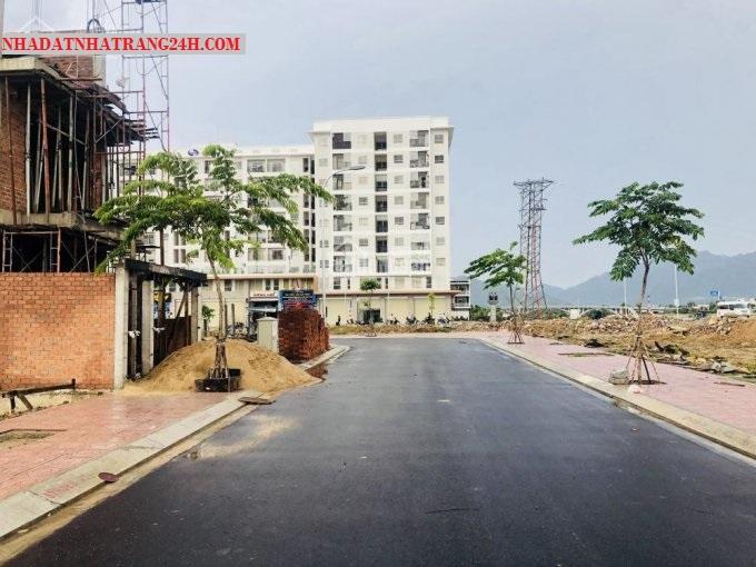 Bán đất nền Khu đô thị Lê Hồng Phong 2, Nha Trang