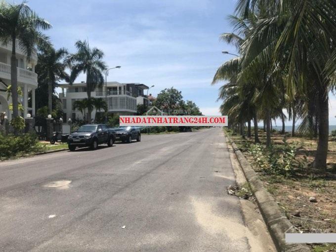 Bán đất nền Khu đô thị biển An Viên Nha Trang
