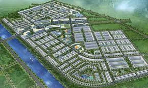 Bán đất nền LK42 Gói 4 Khu đô thị Mỹ Gia Nha Trang