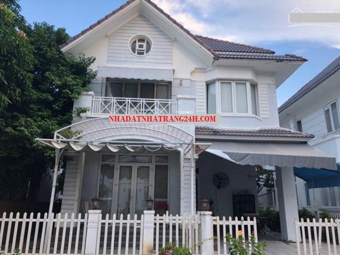 Bán biệt thự khu đô thị biển An Viên, Nha Trang