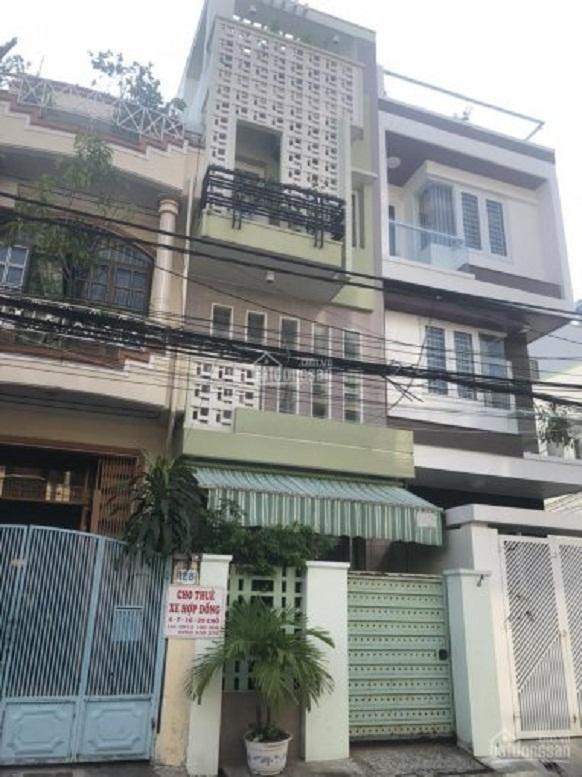 Bán nhà 2 mặt tiền đường Mê Linh gần biển Nha Trang , 90m2
