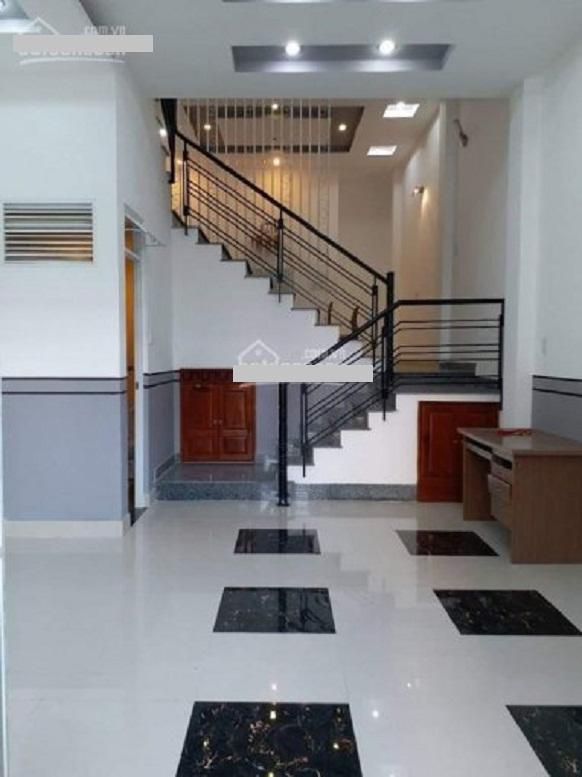 Cho thuê nhà 3 phòng ngủ, đầy đủ nội thất kđt Vĩnh Điềm Trung, Nha Trang