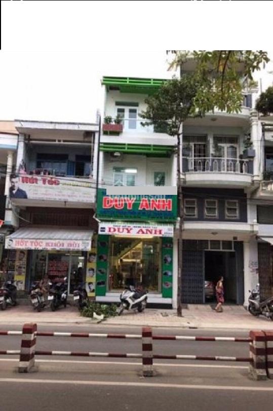 Cho thuê nhà nguyên căn Nguyễn Thị Minh Khai, Nha Trang