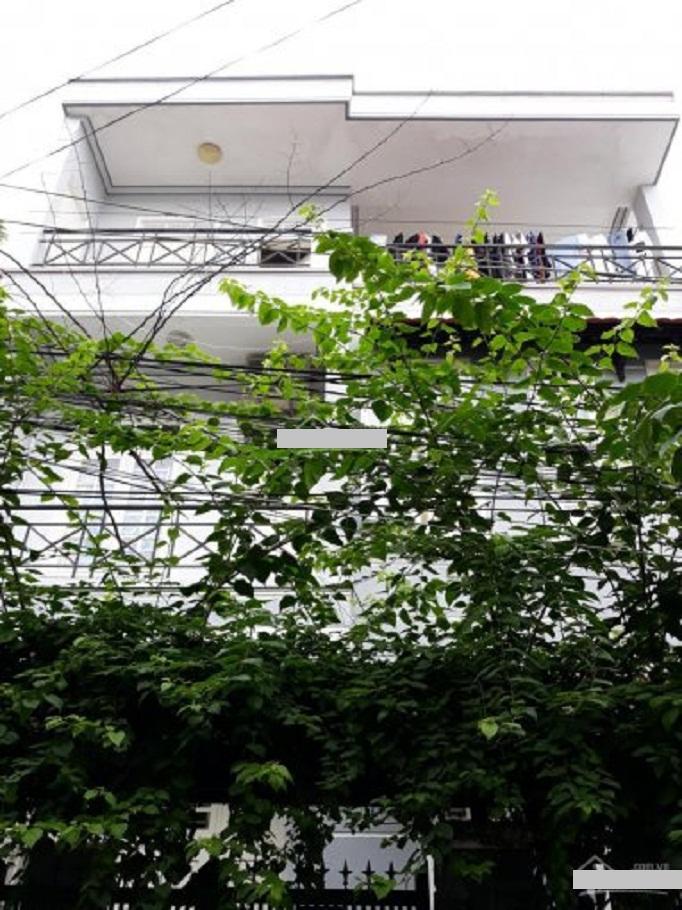 Cho thuê nhà nguyên căn đường Hồng Bàng, 4PN, 150m2