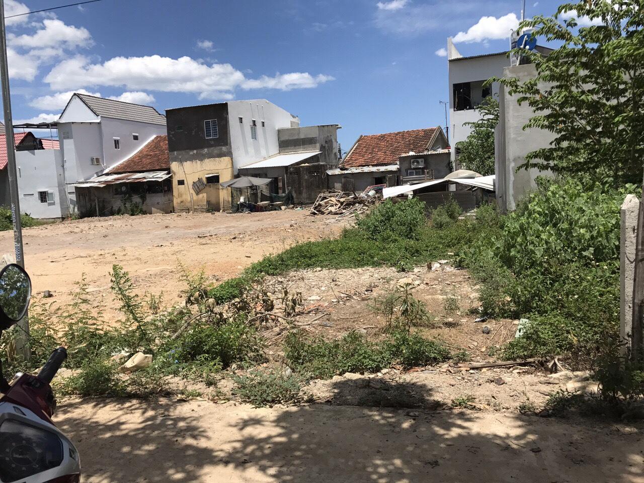 Bán đất khu Phú Ân Nam 2 đầu đường Thông Tin