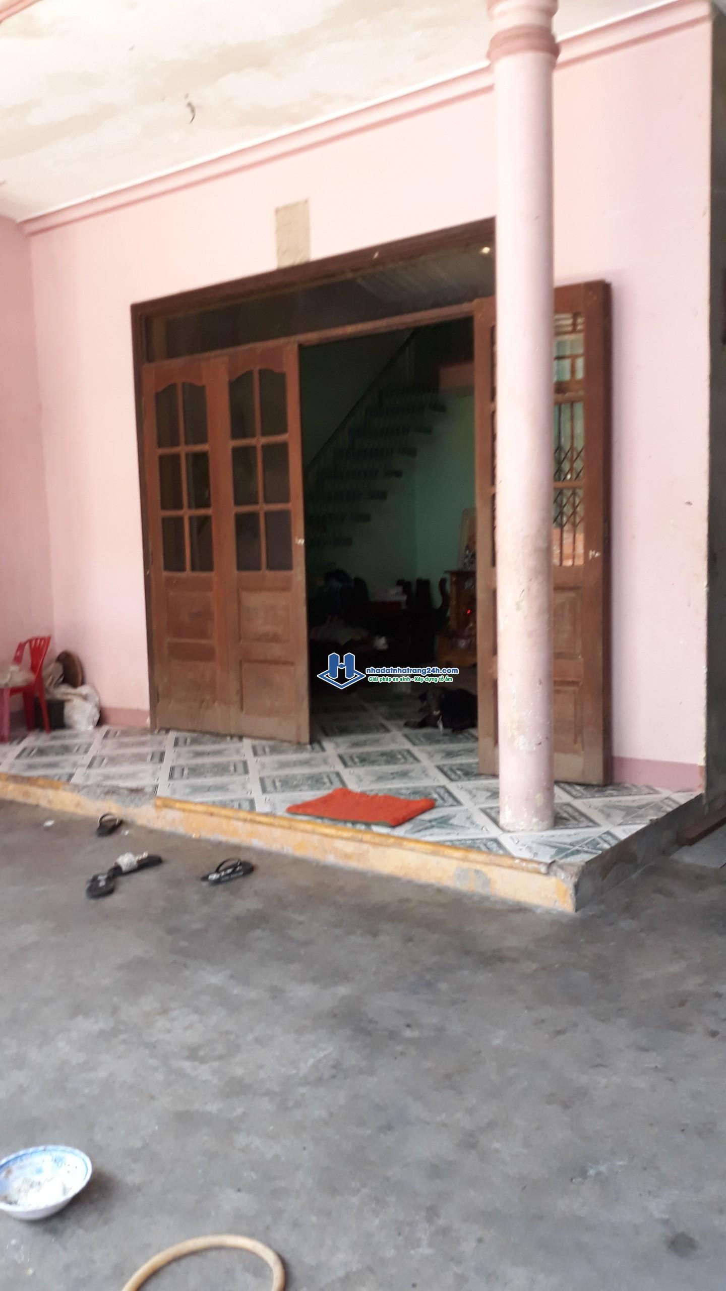 Bán nhà đường Phú Trung, Thôn Phú Trung, Xã Vĩnh Thạnh