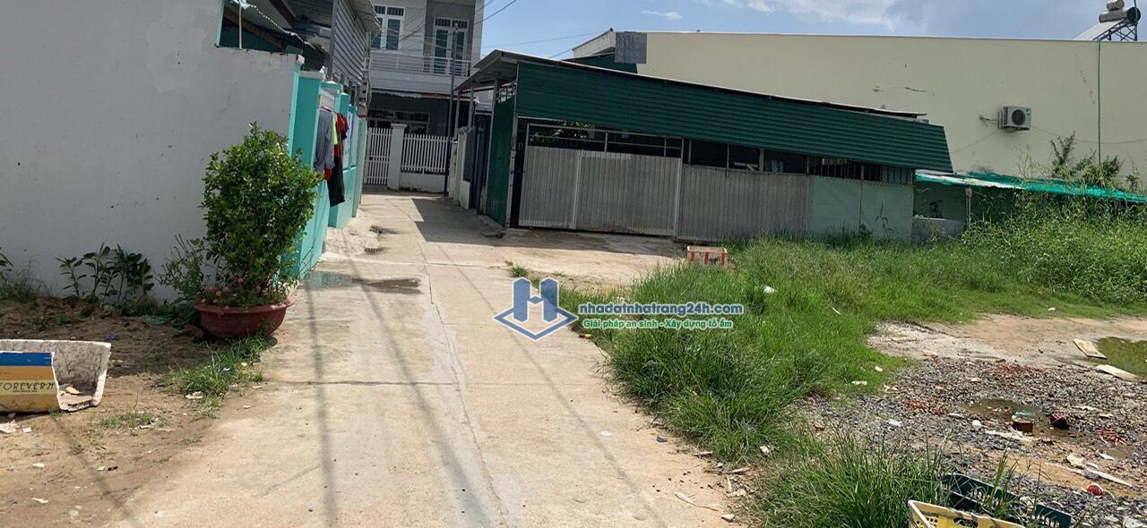Bán đất đường Thái Thông, xã Vĩnh Thái, Nha Trang