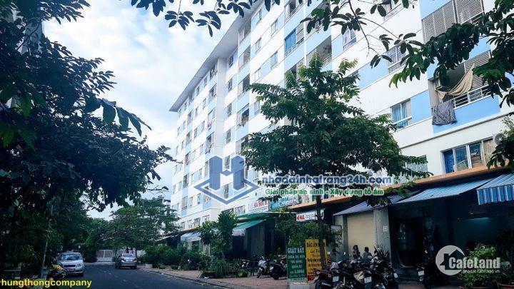 Bán căn Shophouse CT6 Vĩnh Điềm Trung, Nha Trang